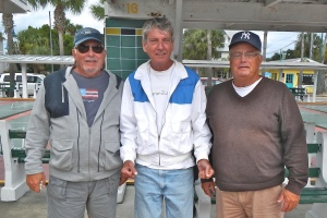 The Pro/SA:  Allen Best, Dennis Buelk and Wayne Lockwood