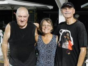 Mouse Woven, Bonnie Radke and Randy Radke