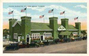FL Daytona Beach Casino Burgoyne