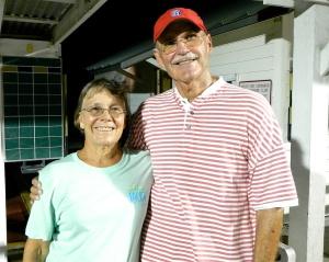 Bonnie and Randy Radke