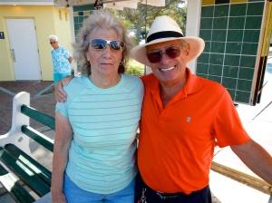 Mary Ann Pabst/Rick Enright