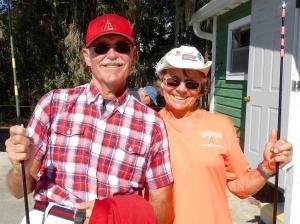Randy and Bonnie Radke