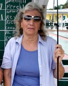 Mary Ann Pabst